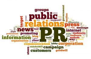 what's pr all about